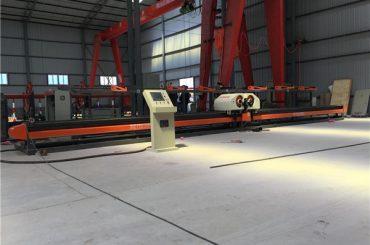 automatik cnc menegak 10-32mm mengukuhkan rebar lenturan mesin