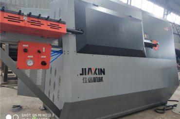 automatic rebar stirrup bending machine, bending wire bearrup bender
