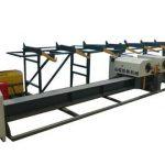 cnc steel bar lenturan mesin pusat
