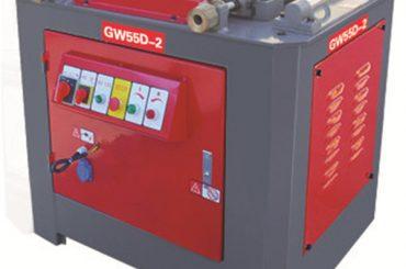 jualan panas automatik rebar stirrup harga bender, mesin lenturan dawai keluli