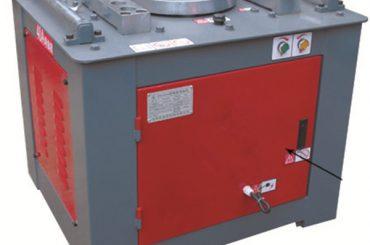 paip keluli tahan karat hidraulik lenturan mesin, tiub persegi / bender paip bulat untuk dijual